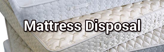 mattress disposal service image